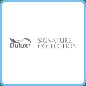 Dulux Signature Collection