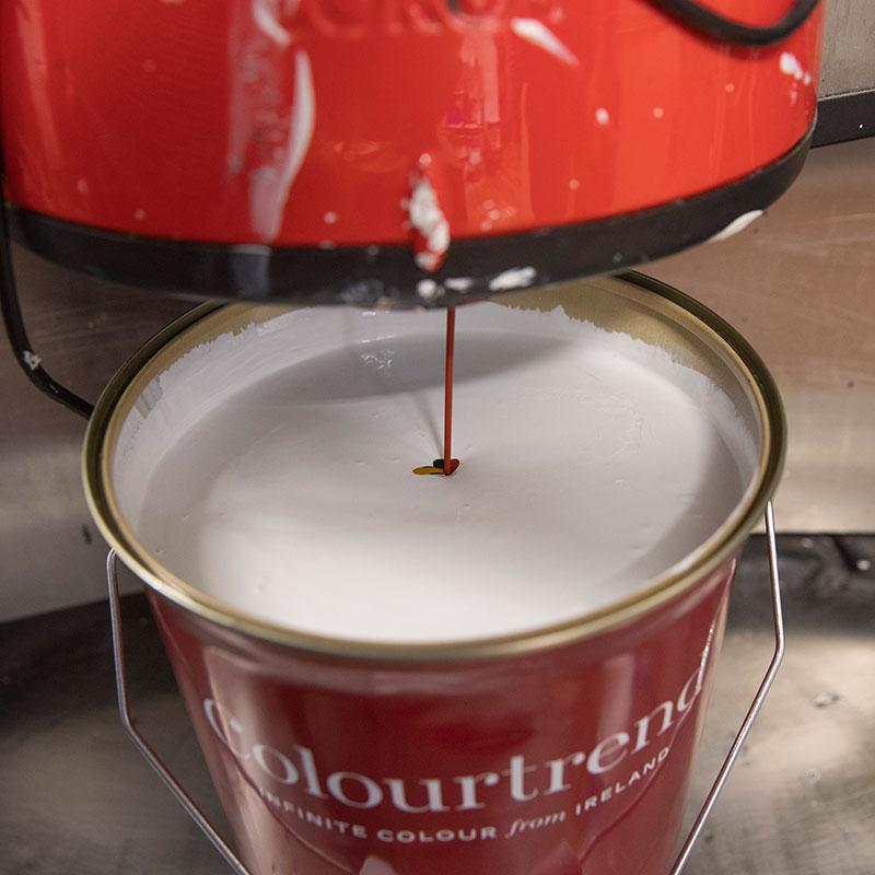Paint match service