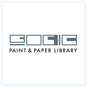 Paint and Paper Library